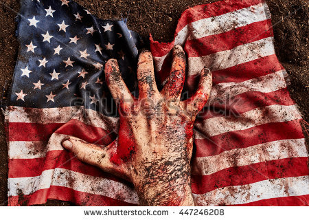 bloodyflag