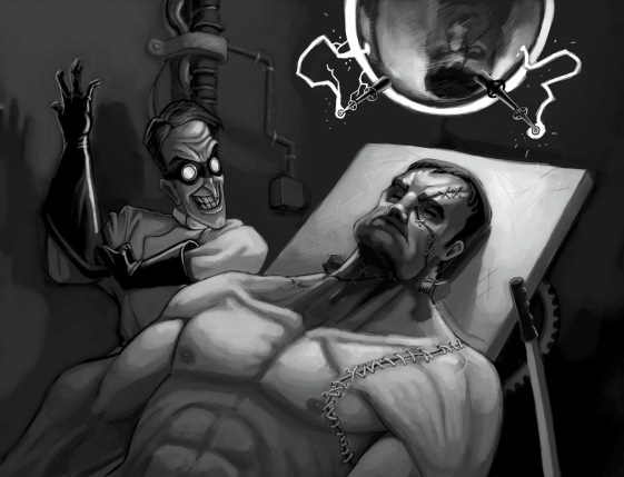 Redo_Frankenstein