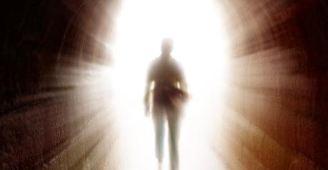 Walk-into-the-light