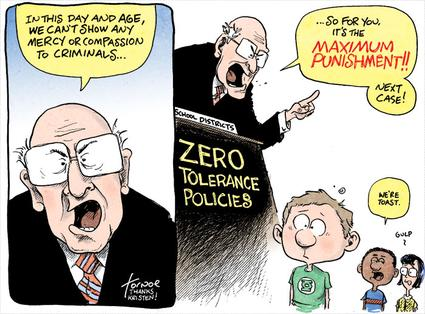 zero-tolerance-policy