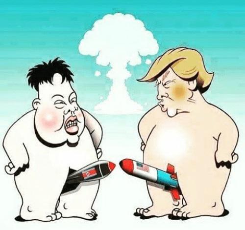 Trump-DPRK-02