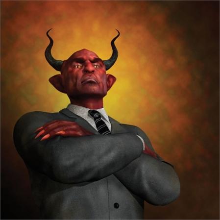 devilsuit