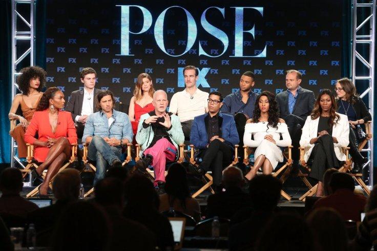 Pose-Cast