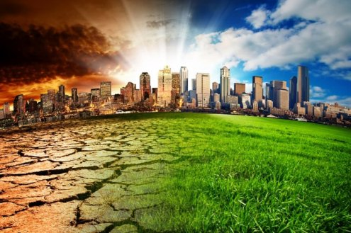 shutterstock_climate+change+city