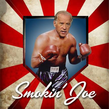 Smokin-Joe