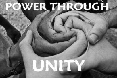 Power+through+unity